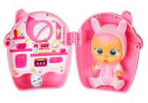 TM Toys Cry babies magic tears - magické slzy