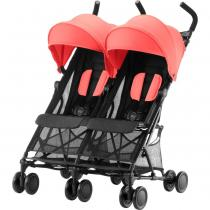 Britax Römer Holiday Double