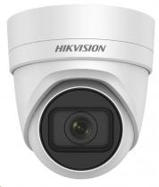 HIKVISION IP kamera 4Mpix, H.265, 25 sn/s,motorzoom 2,8-12mm (98-28°),PoE, DI/DO,audio,IR 30m,WDR,MicroSDXC, IP67