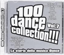 100 dance collection !!! Vol.7