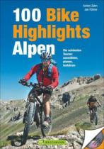 100 Bike Highlights Alpen - Zahn, Achim