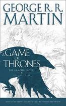 A Game of Thrones - Graphic Novel, Vol. 3 - George R. R. Martin