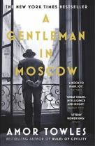 A Gentleman in Moscow - Towles, Amor