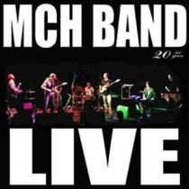 20 let Live - MCH BAND