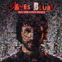 All The Lost Souls - De luxe Edition - CD + DVD - Blunt, James