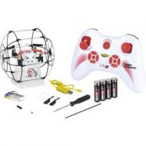 Carson RC Sport X4 Cage Copter