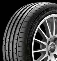 Continental ContiSportContact 3 SSR 205/45 R17 84W