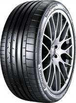 Continental SportContact 6 255/35 R19 96Y XL