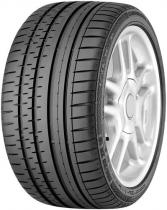 Continental ContiSportContact 2 SSR 255/40 R17 94W