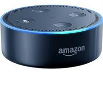 AMAZON Echo Dot Charcoal (2.generace)