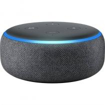 Amazon Echo Dot Charcoal (3.generace)