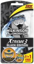 Wilkinson Sword Xtreme3 Black