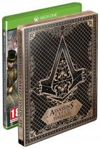 Assassins Creed Syndicate (Xbox One)