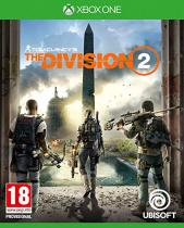 Tom Clancys The Division 2 (Xbox One)