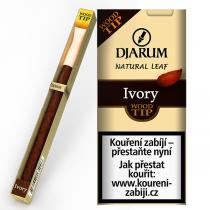 DJARUM Djarum Wood Tip Ivory 5ks