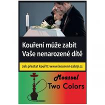 MOSTEX Tabák Moassel Two Colors 50g