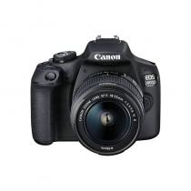 Canon EOS 2000D + 18-55 IS II + 50 f/1.8 STM