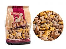 FLAMINGO Crunch - Mini Bones 500g