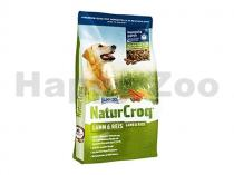 HAPPY DOG NaturCroq Lamb & Rice 350g