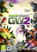 ELECTRONIC ARTS Plants vs. Zombies: Garden Warfare 2 (PC)