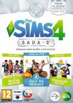 ELECTRONIC ARTS The Sims 4 Bundle Pack 2 (PC)