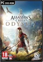 UBISOFT Assassin's Creed Odyssey (PC)