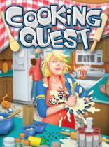 BEST ENTGAMING Cooking quest (PC)