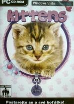 BEST ENTGAMING Kittens (PC)