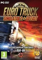 Euro Truck Simulator 2 Going East (PC)