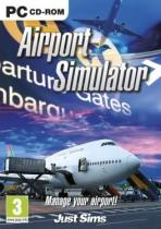 Airport Simulator 2014 (PC)