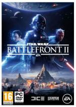 STAR WARS BATTLEFRONT II (PC)