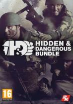 Hidden & Dangerous (PC)