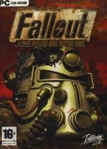 Fallout: A Post Nuclear Role Playing Game (PC)