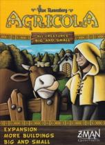 Agricola: All Creatures Big and Small (PC)