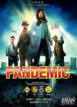 Pandemic: The Board Game (PC)