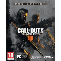 Activision Call of Duty: Black Ops IV Pro Edition (PC)