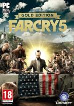 Far Cry 5 Gold Edition (PC)