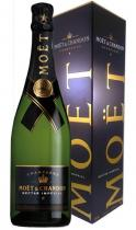Moet & Chandon  Nectar Imperial 0,75 l 12,5 %