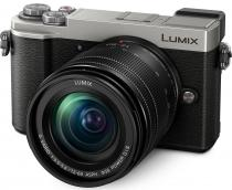 Panasonic Lumix DC-GX9 12-60mm