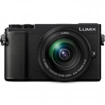 Panasonic Lumix DC-GX9 12-32mm