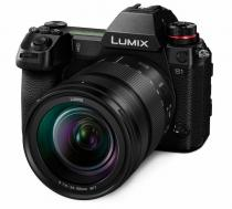 Panasonic Lumix DC-S1 24-105 mm