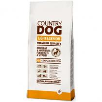 Tenesco Country Dog Light Senior 15kg
