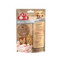 8 in1 Pet Products 8in1 FD Chicken 50g
