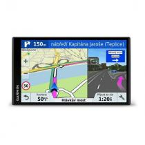 Garmin DriveSmart 61T-D Lifetime Europe