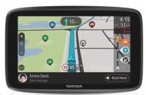 TomTom GO CAMPER World Lifetime