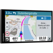 Garmin DriveSmart 65 MT-D Europe