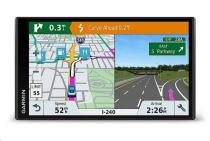 Garmin DriveSmart 61S Lifetime Europe45