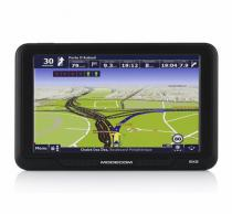 Modecom FreeWAY SX2 Europe