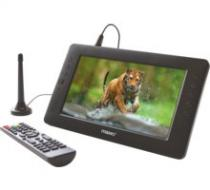 Maxxo mini TV HD-T2 HEVC/H.265