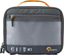 Lowepro Pouzdro Lowepro GearUp Camera Box M šedé (E61PLW37145)